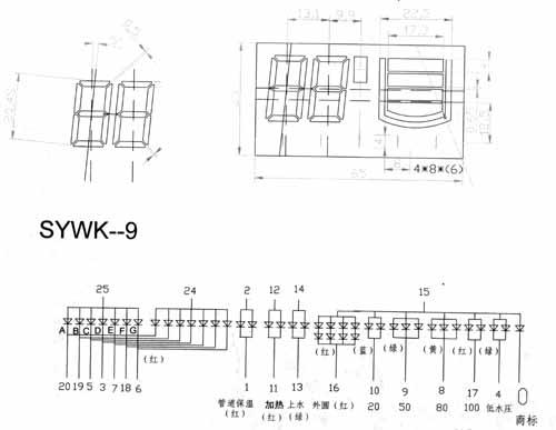 电路 电路图 电子 工程图 平面图 原理图 500_387